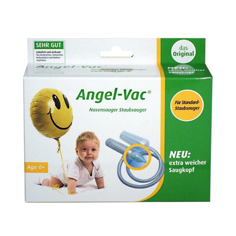Image of Angel-Vac® Nasensauger / Staubsauger