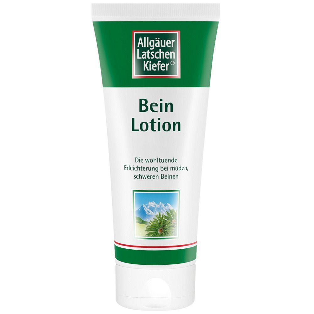 Image of Allgäuer Latschenkiefer® Bein Lotion