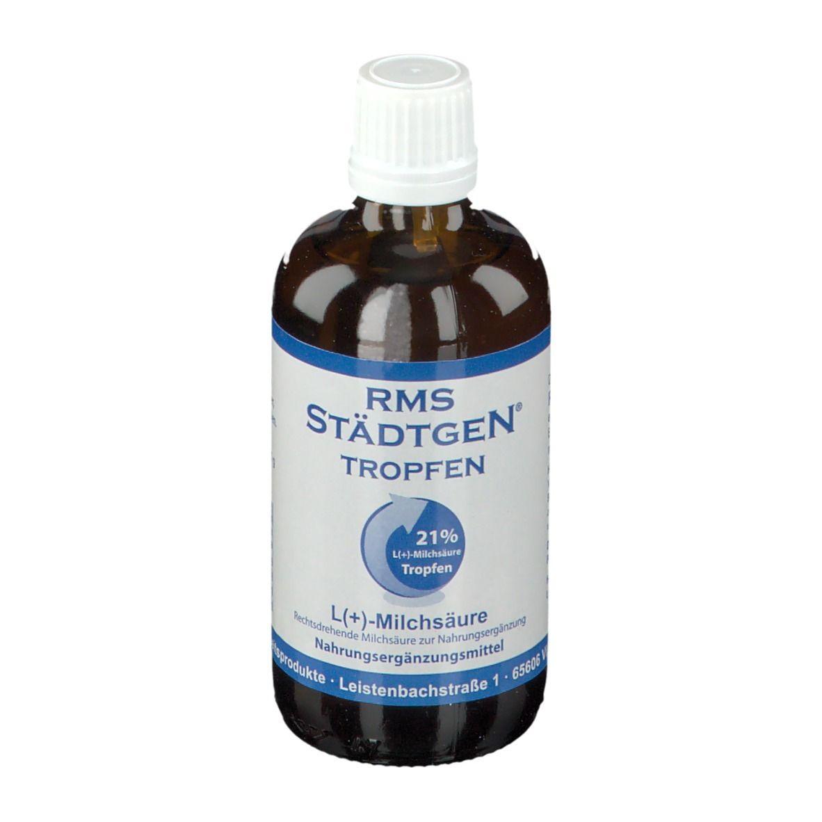 Image of RMS STÄDTGEN® Tropfen