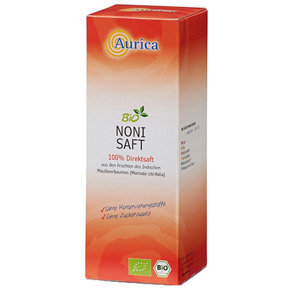 Image of Aurica® Bio Noni Saft