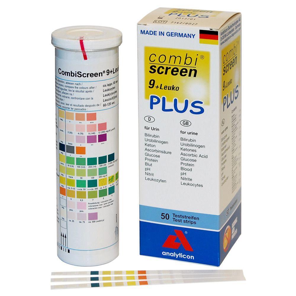 Image of Combi-Screen® PLUS 9+ Leuko
