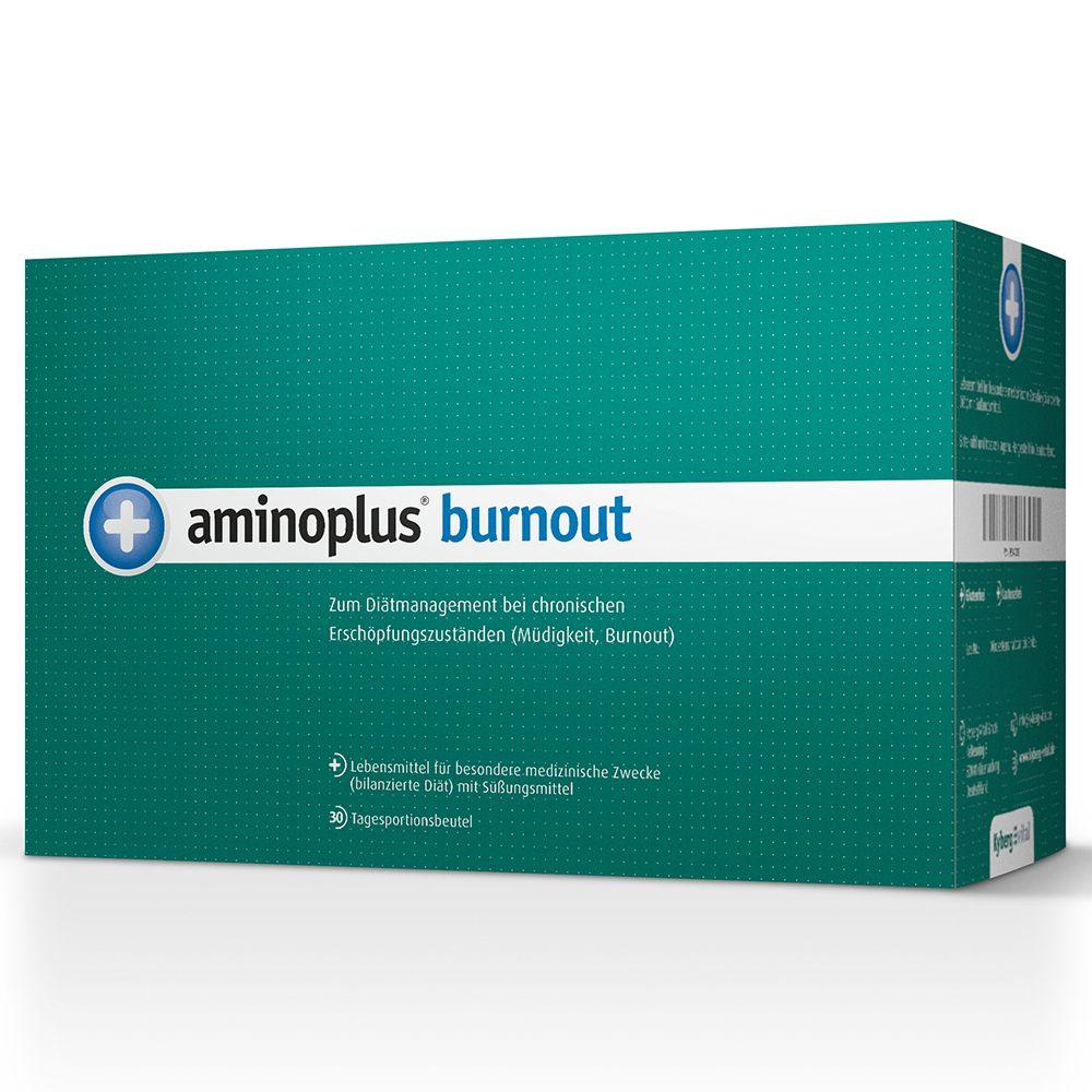 Image of aminoplus® burnout