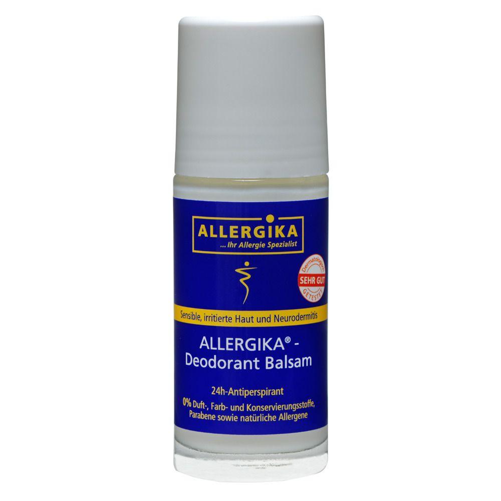 Image of ALLERGIKA® Deordorant Balsam