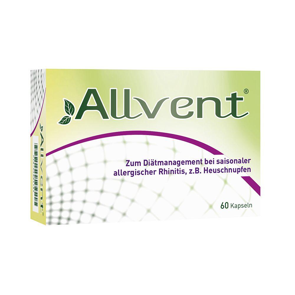 Image of Allvent® Kapseln
