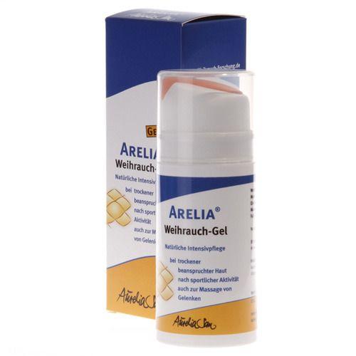 Image of Arelia® Weihrauch-Gel
