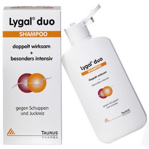 Image of Lygal® duo SHAMPOO