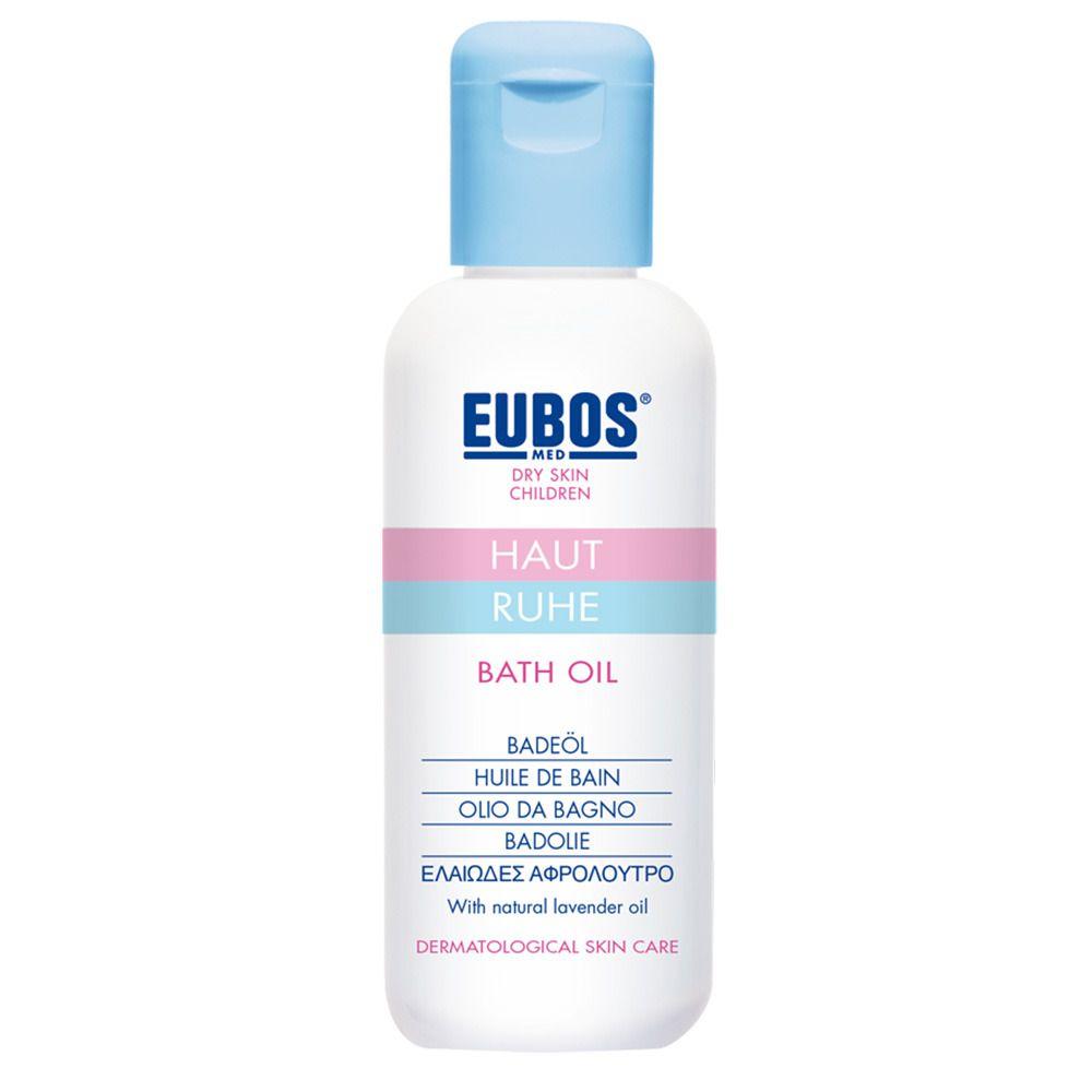 Image of EUBOS® Kinder Haut Ruhe Badeöl