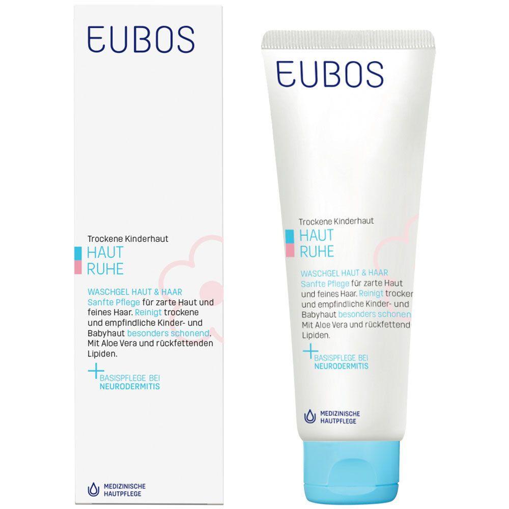 Image of EUBOS® MED Kinder Haut Ruhe Waschgel