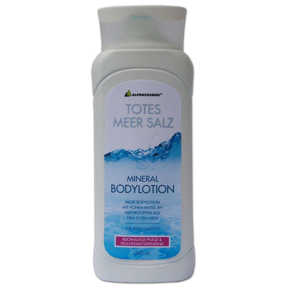 Image of Alpencosmed® Totes Meer Salz Bodylotion