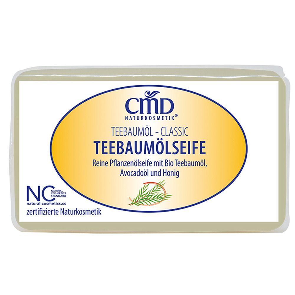 Image of CMD Kosmetik Teebaumölseife