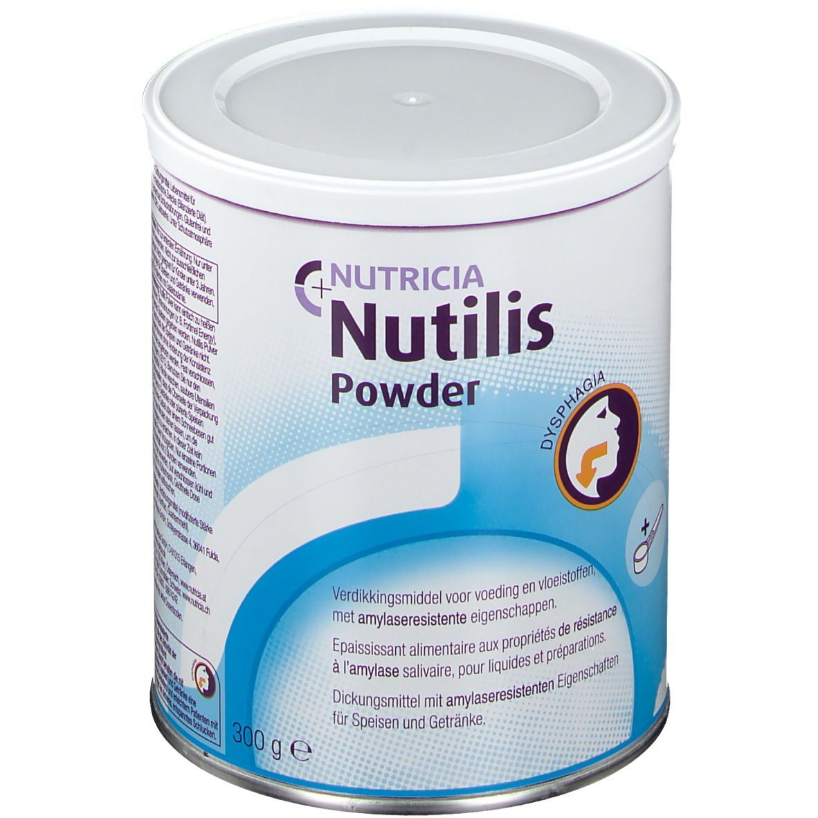 Image of Nutilis Powder Andickungsmittel