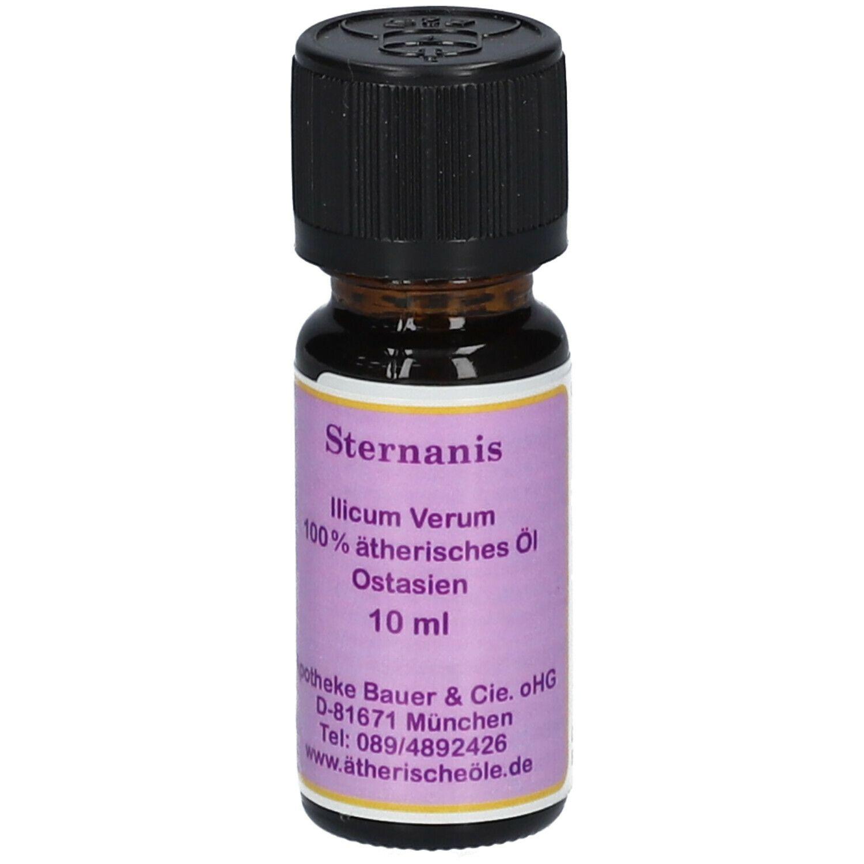 Image of Sternanis 100% ätherisches Öl