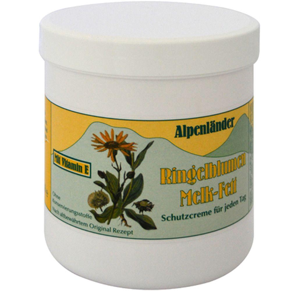 Image of Alpenländer Ringelblumen Melk-Fett