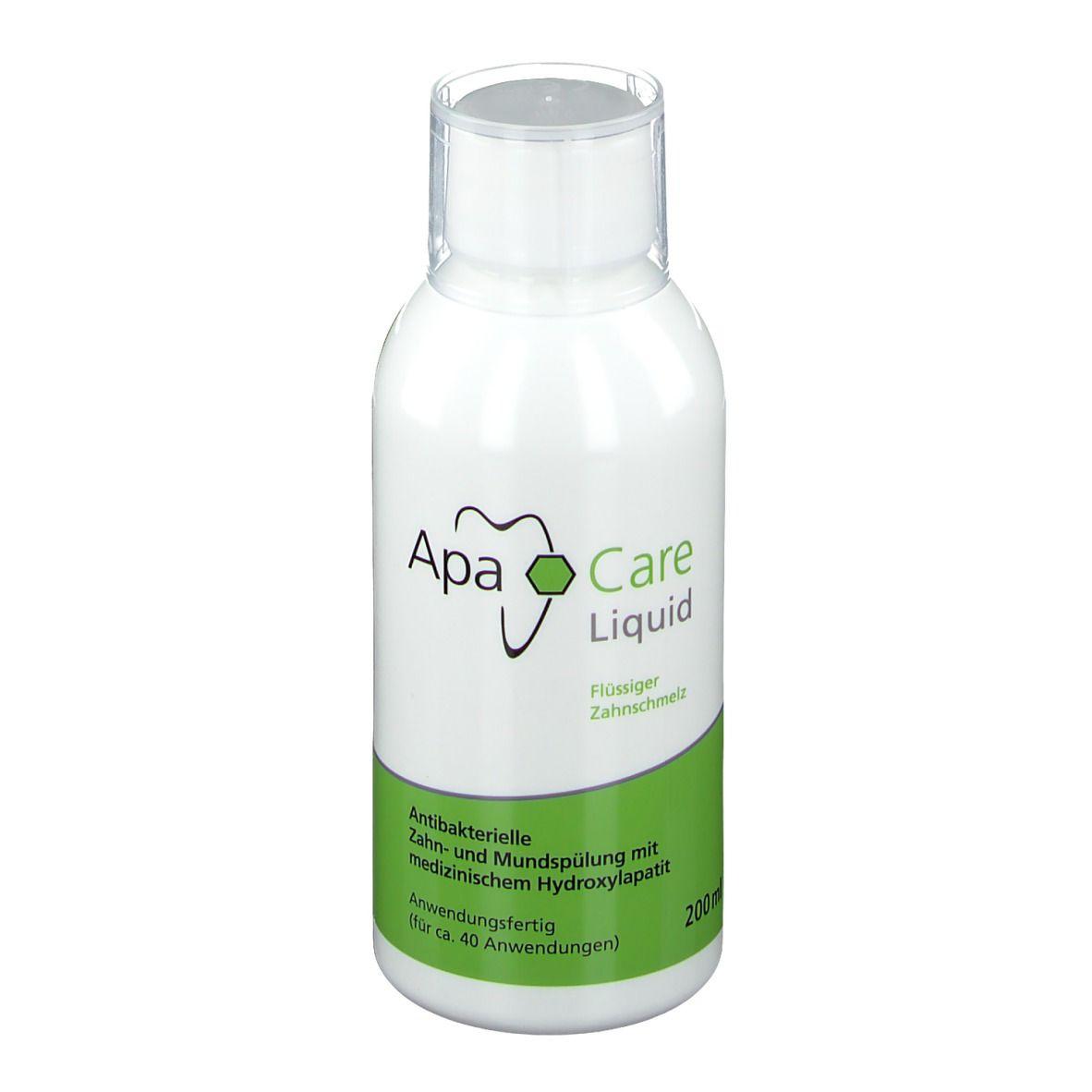 Image of ApaCare Liquid Zahnspülung