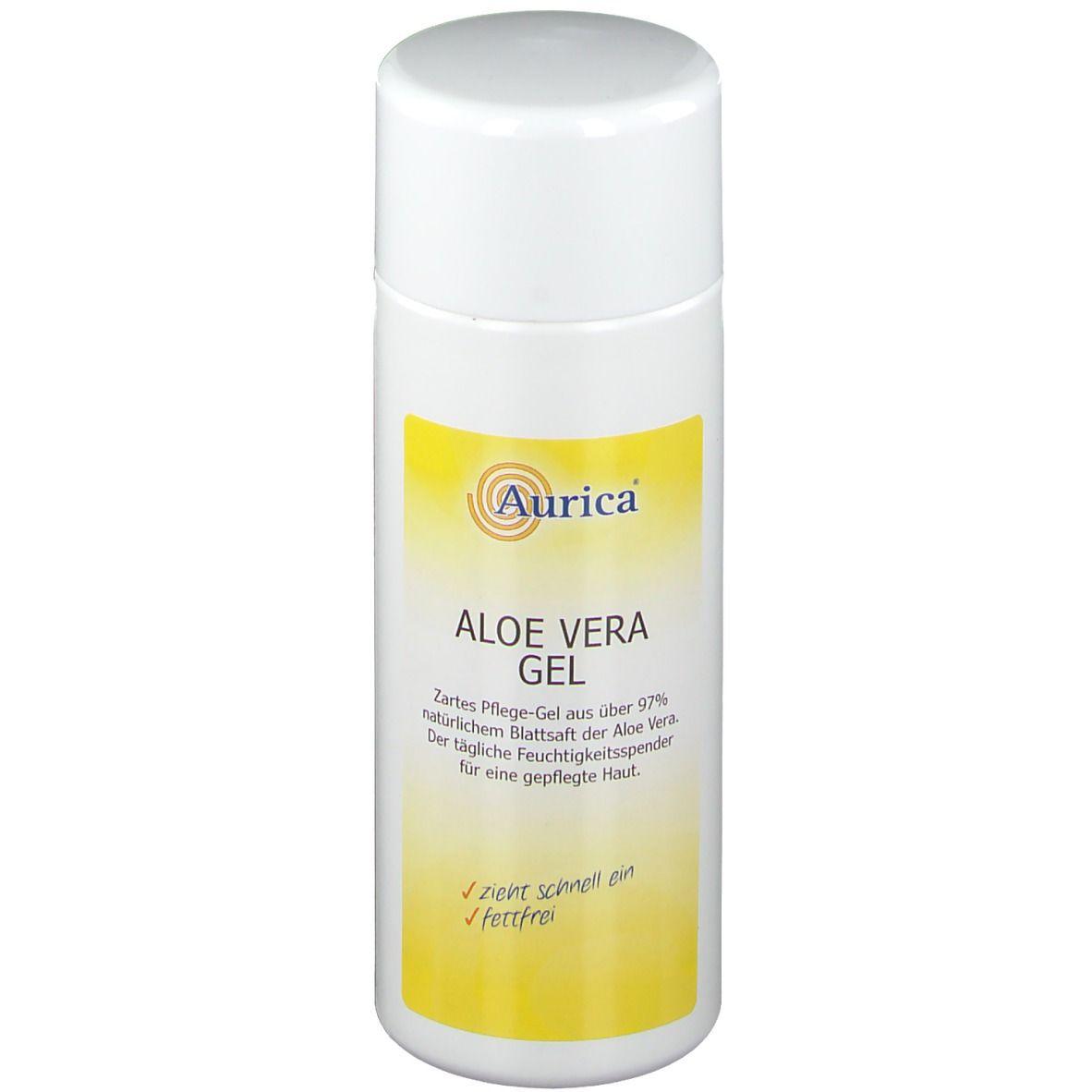 Image of Aurica® Aloe Vera Gel