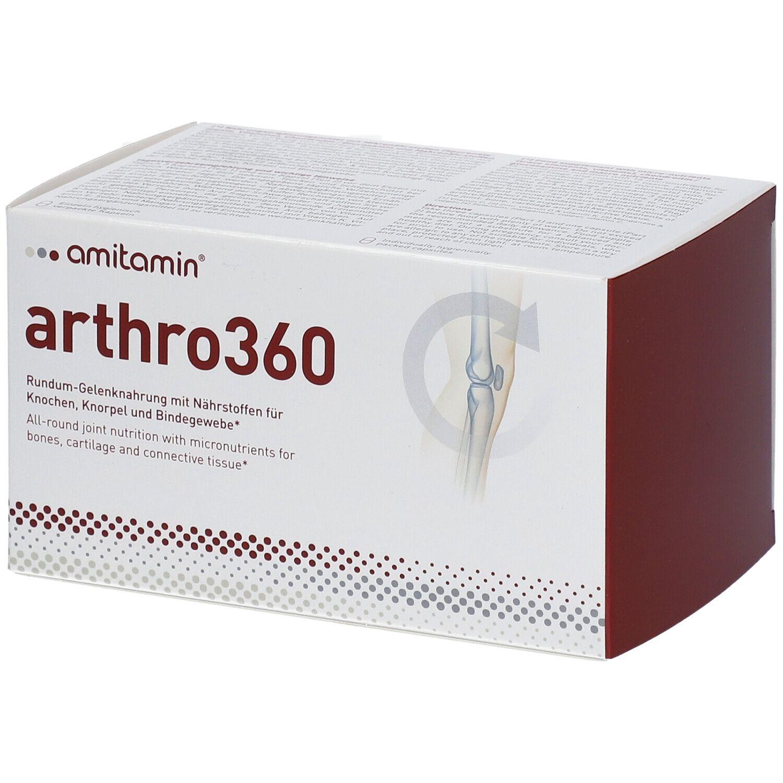 Image of amitamin® arthro360