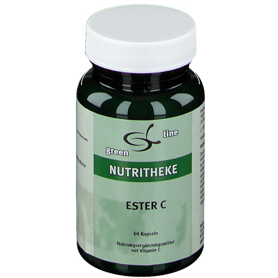 Image of green line Ester C