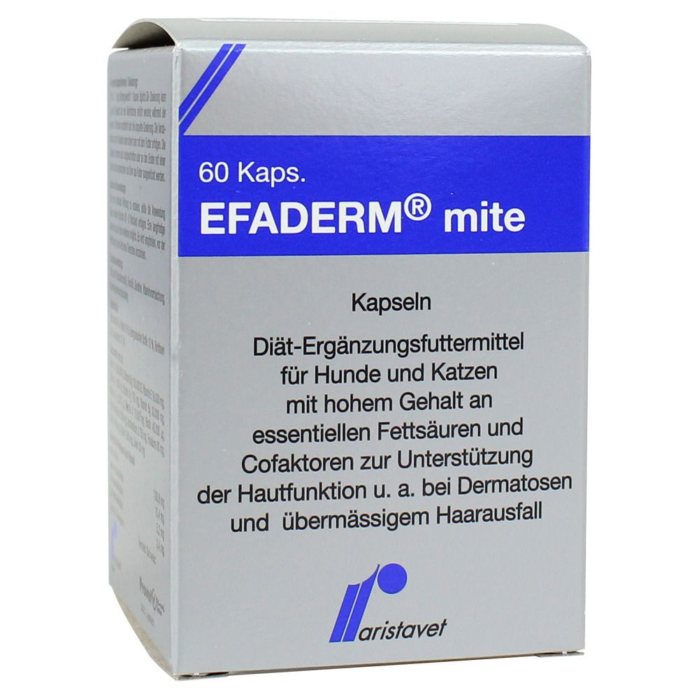 Image of Efaderm® Mite