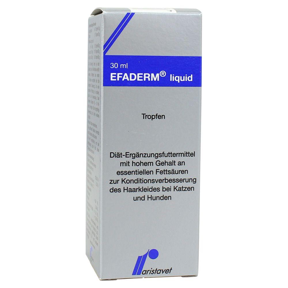 Image of Efaderm® liquid