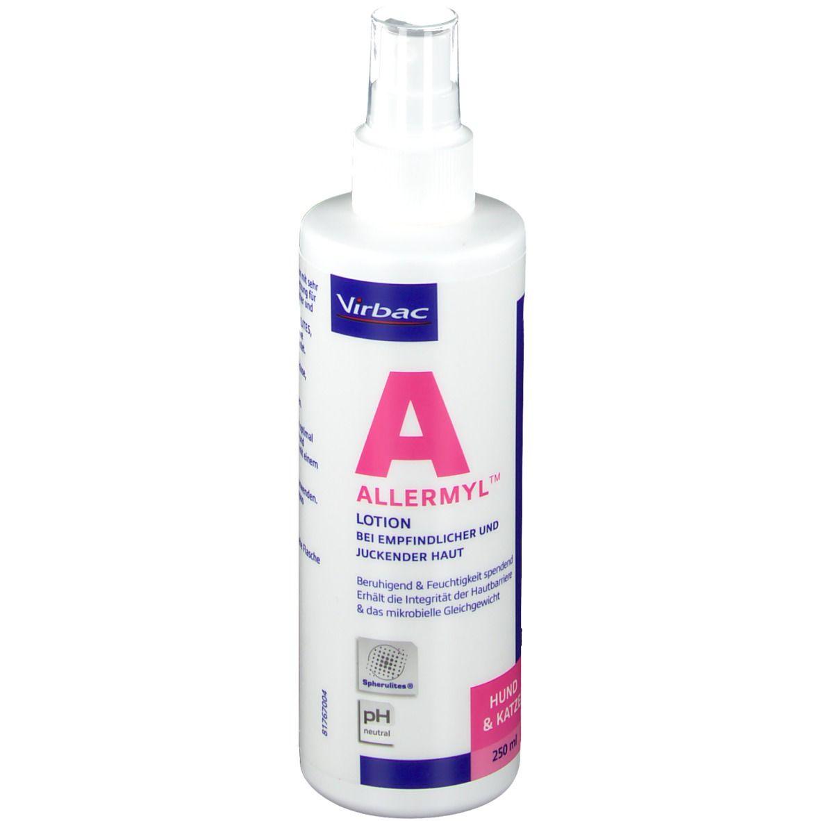 Image of ALLERMYL® Sprühlotion