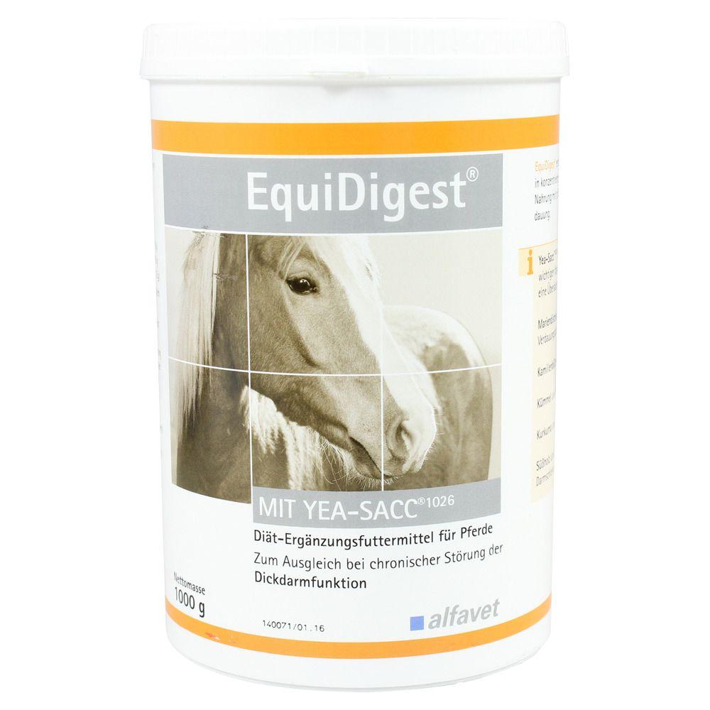 Image of EquiDigest® Pulver