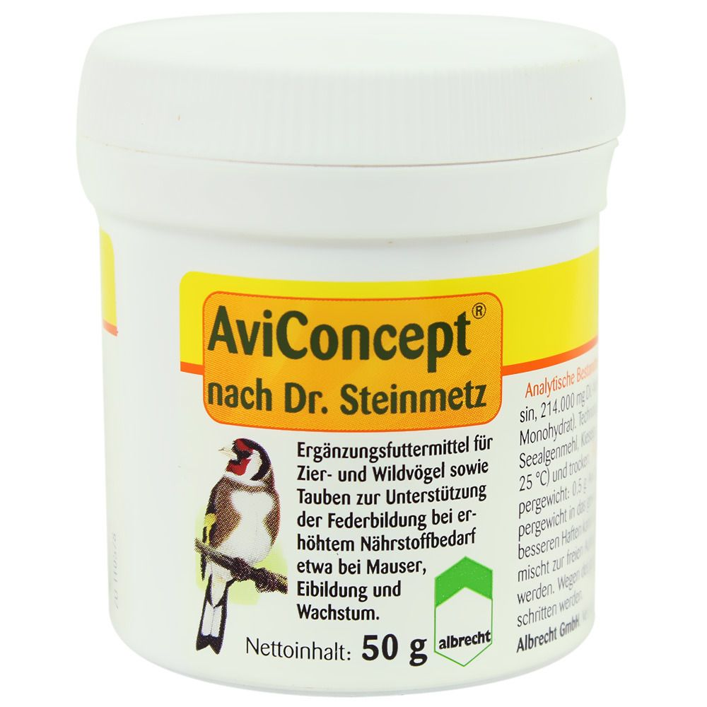 Image of AviConcept®