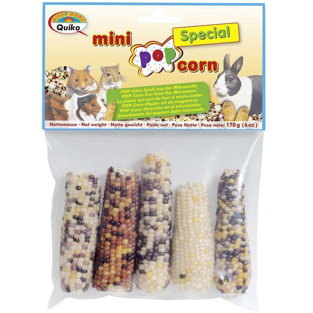 Image of Mini Pop Corn Special