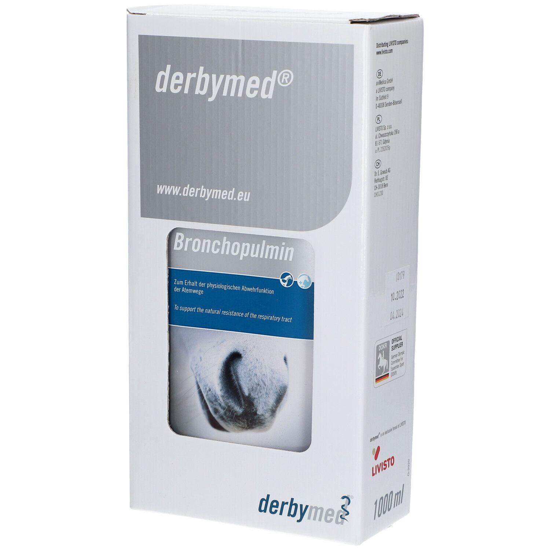 Image of derbymed® Bronchopulmin