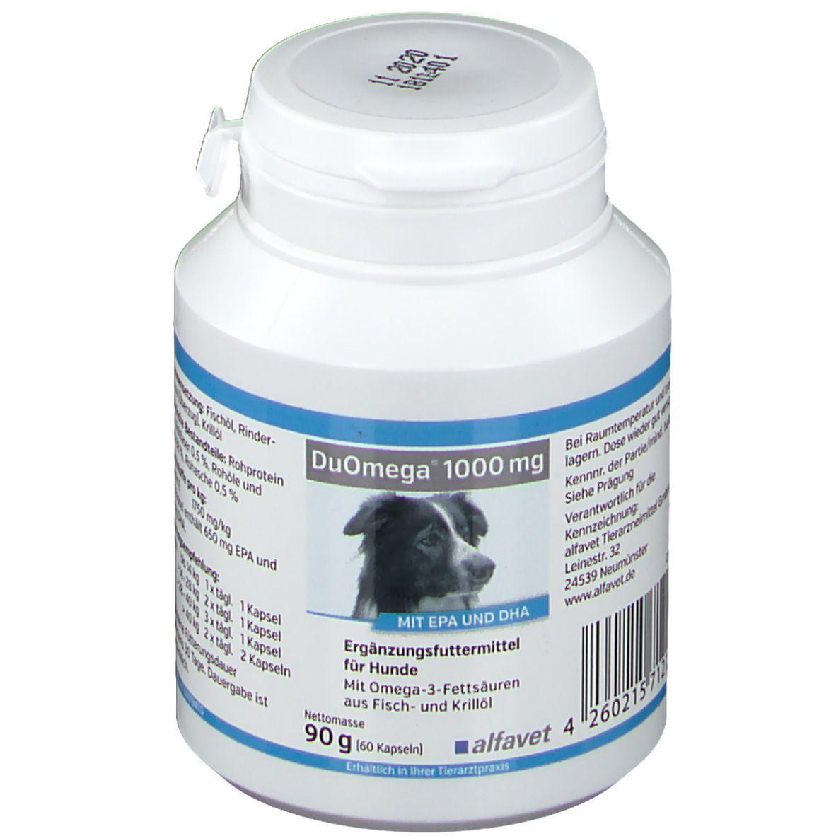 Image of DuOmega 1000 mg