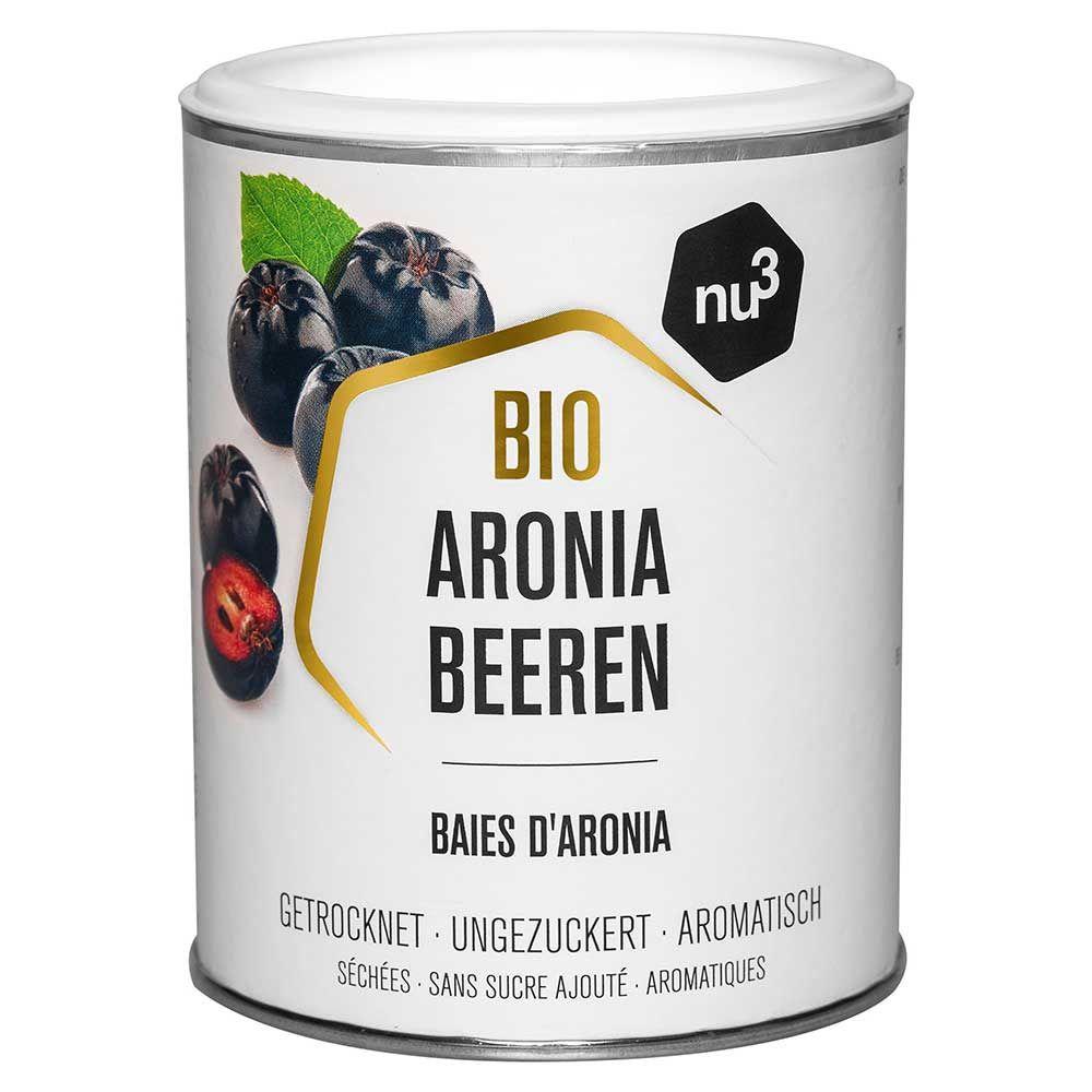 Image of nu3 Bio-Aroniabeeren