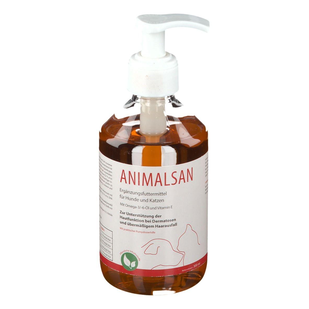 Image of Animalsan Haut & Fell