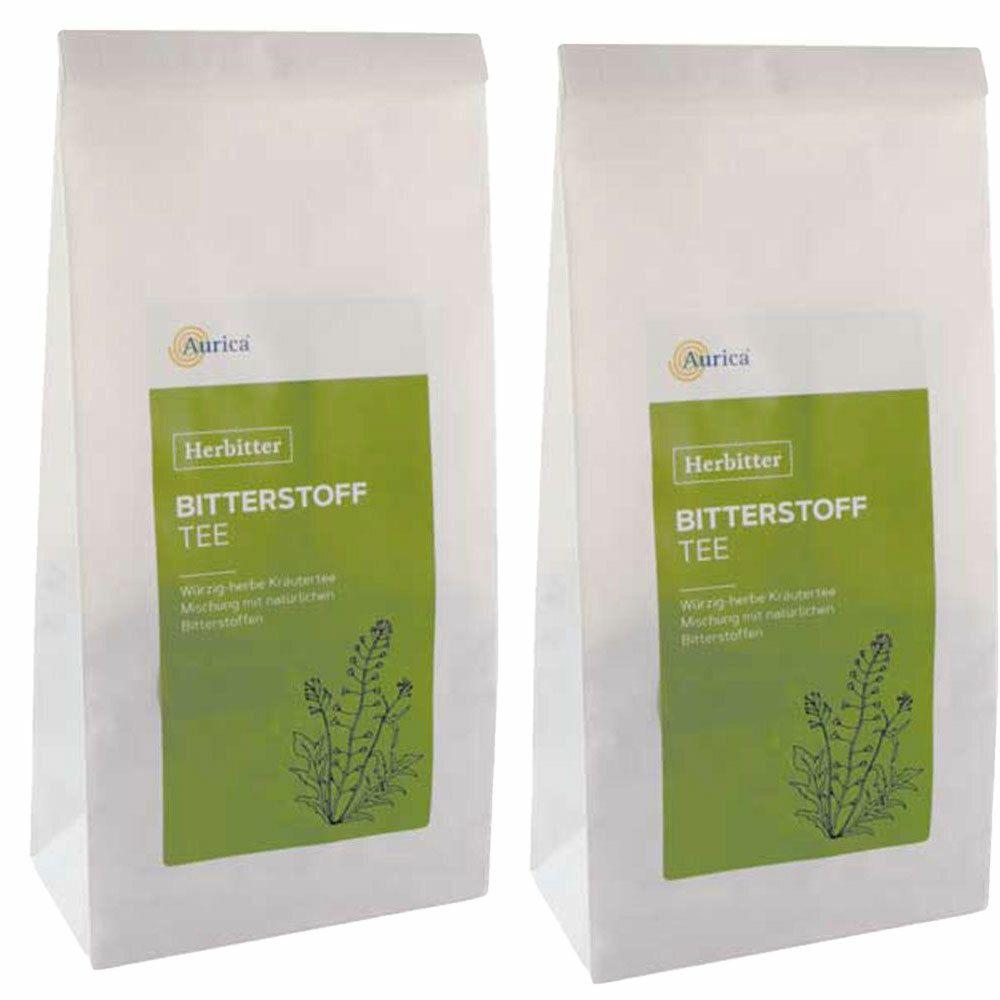 Image of Aurica® Herbitter BITTERSTOFFTEE