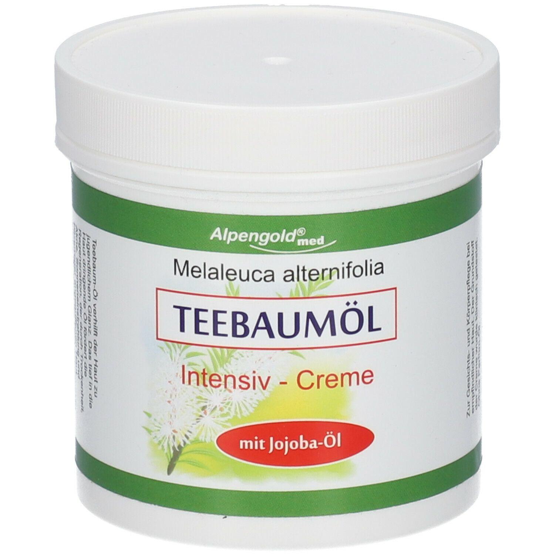 Image of ALWAG Teebaumöl Intensiv-Creme