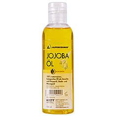 Image of ALPENCOSMED® Natur Jojoba Öl