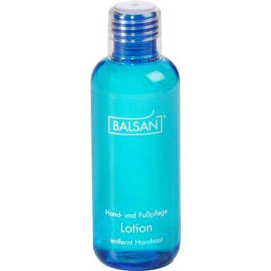 Image of BALSAN® Lotion zur Hornhautentfernung