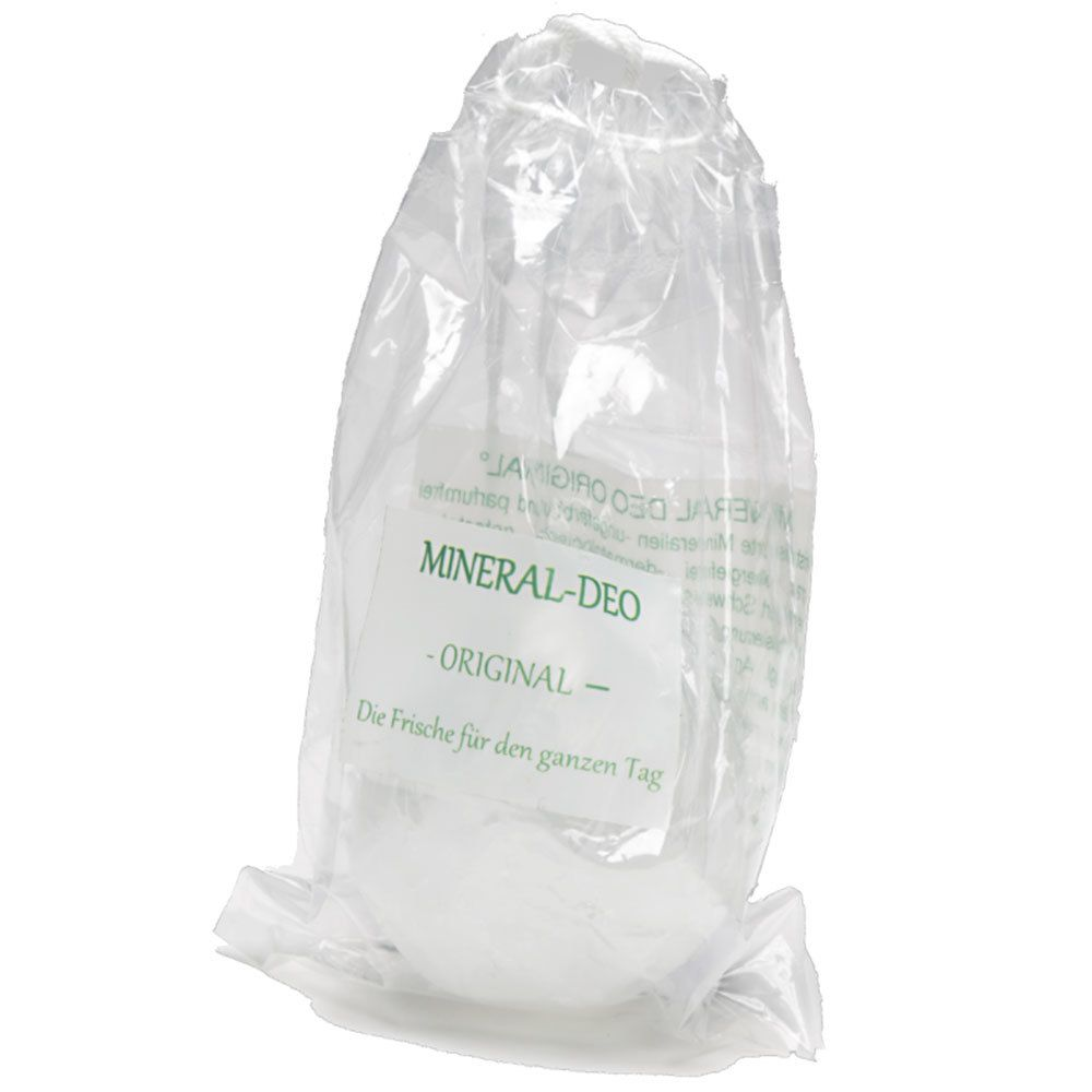 Image of allcura Deo-Mineral Original