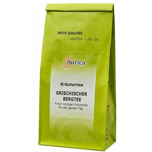 Image of Aurica® Griechischer Bergtee