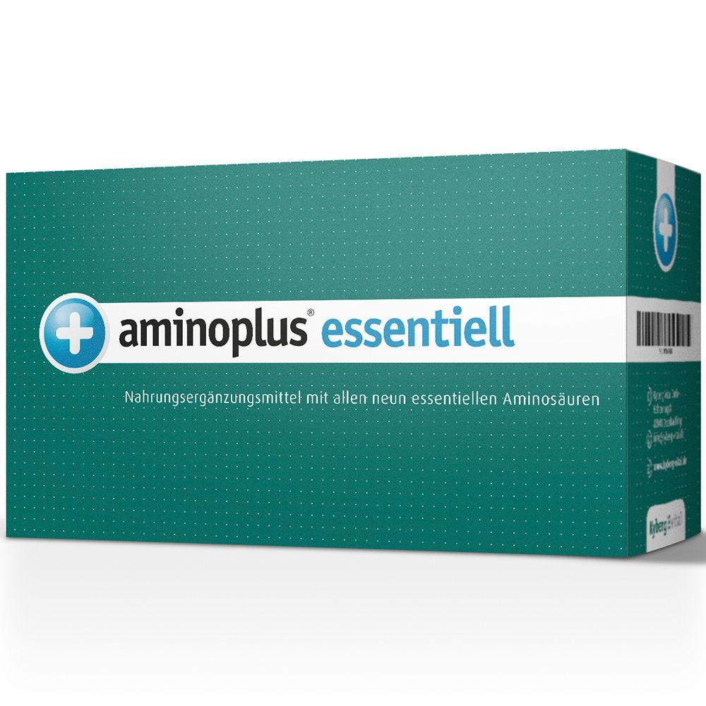 Image of aminoplus® essentiell