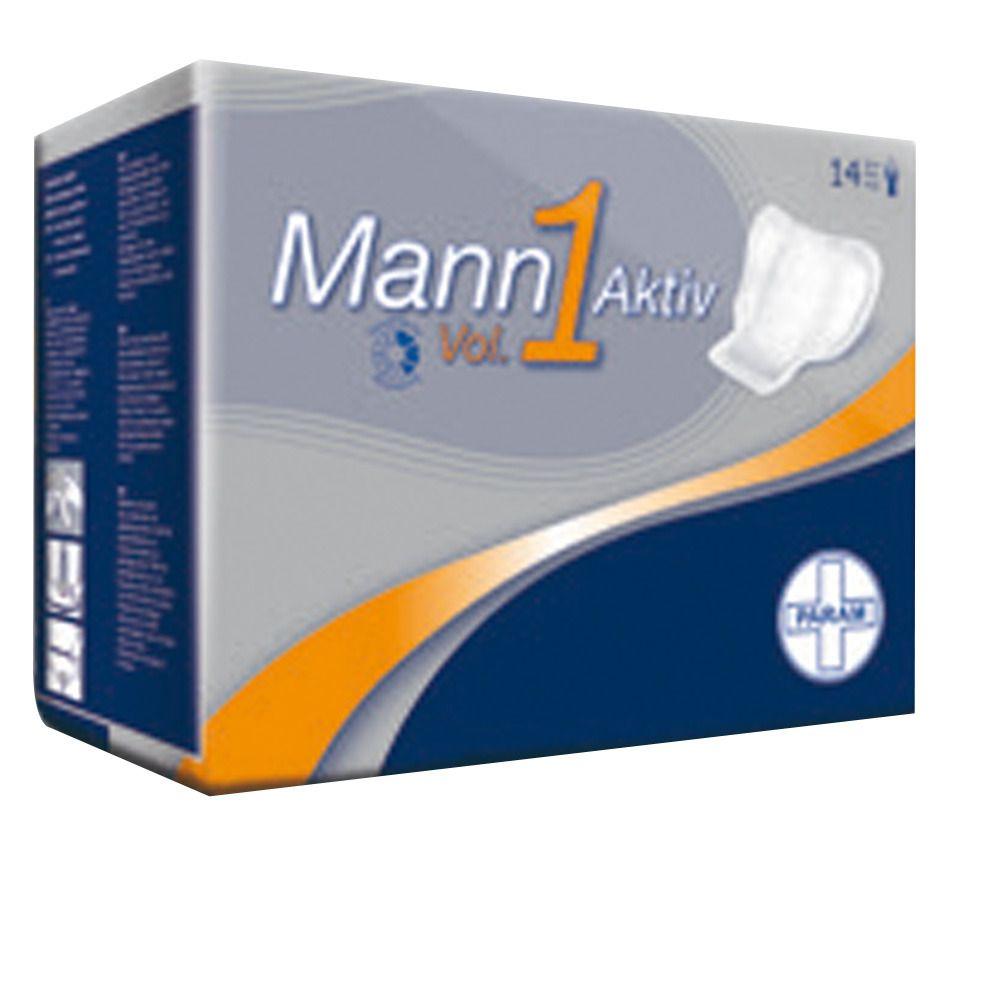 Image of PARAM Aktiv Premium Vorlagen Vol. 1 Mann