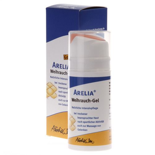 Image of Arelia® Weihrauch-Gel