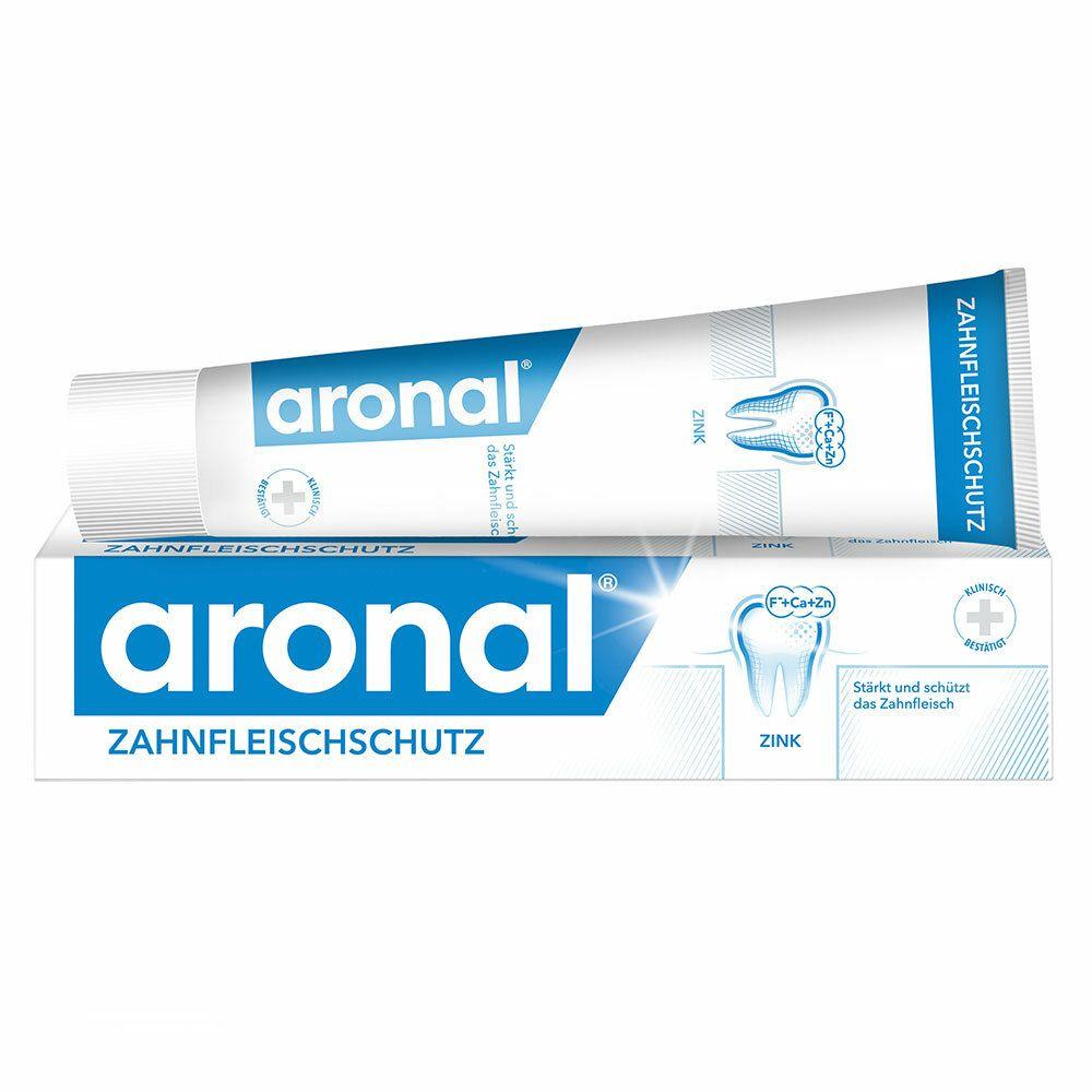 Image of aronal® Zahnfleischschutz mit Zink
