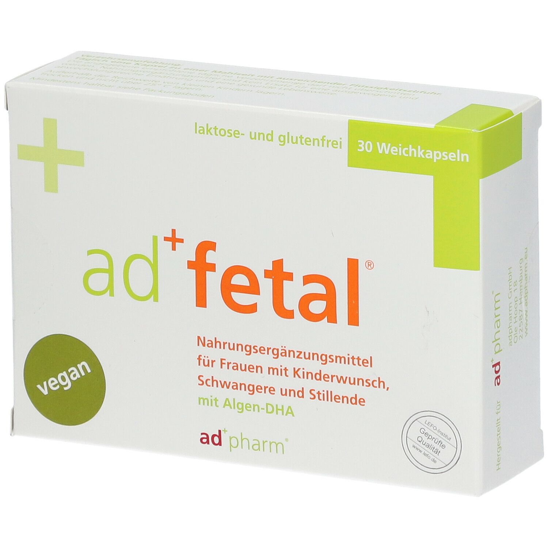 Image of adfetal®