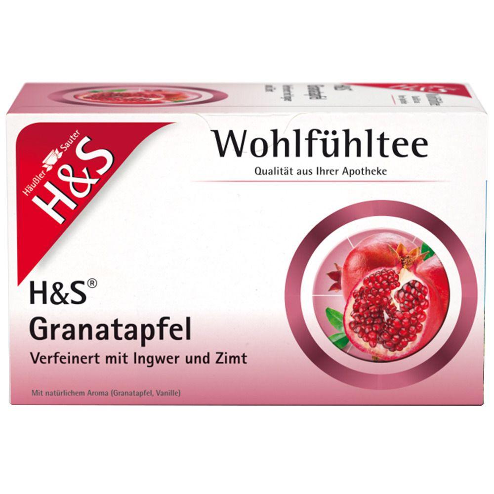 Image of H&S Granatapfel Nr. 63