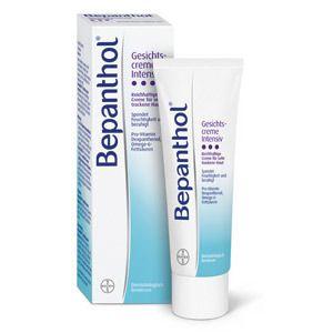 Image of Bepanthol® Gesichtscreme Intensiv für sehr trockene Haut