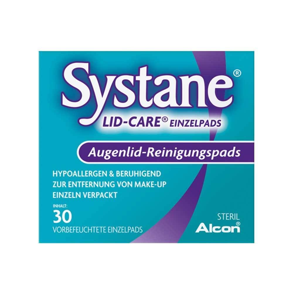Image of Systane® LID-CARE Einzelpads