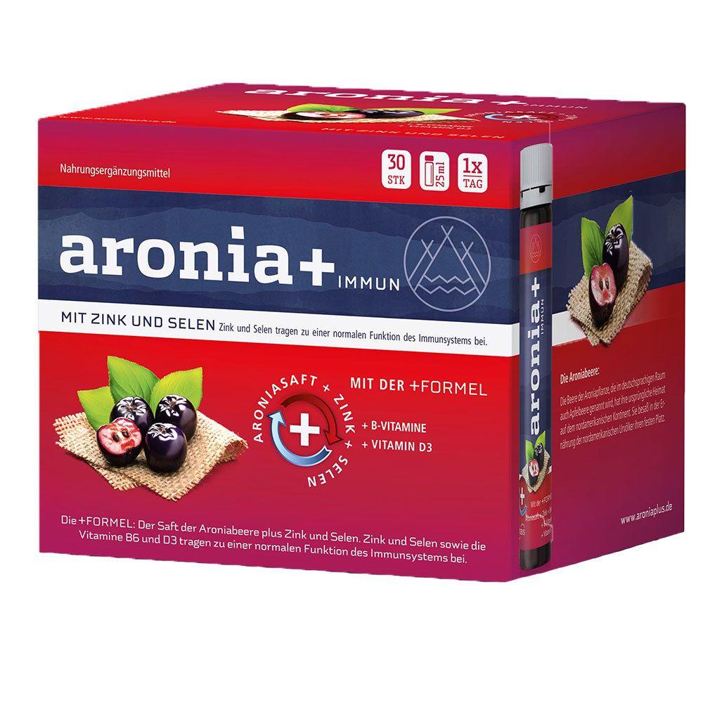 Image of aronia+® IMMUN Monatskur