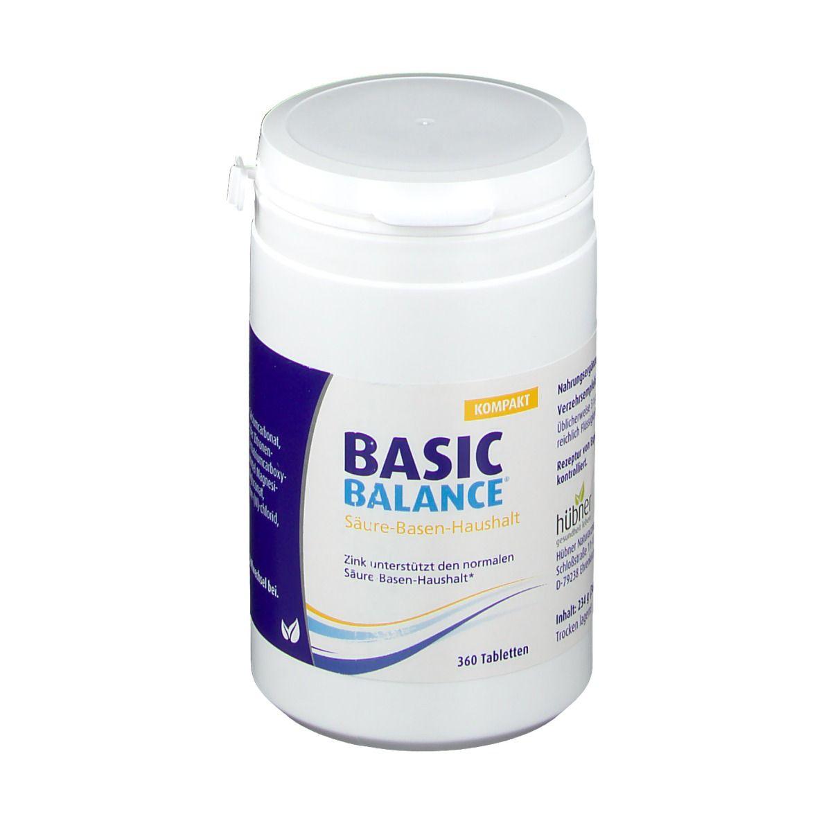 Image of BASIC BALANCE® Kompakt