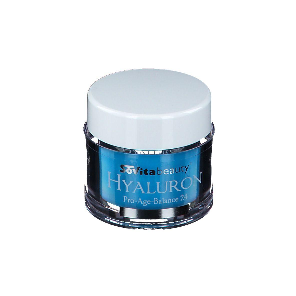 Image of SoVitabeauty® Hyaluron Pro-Age-Balance 24