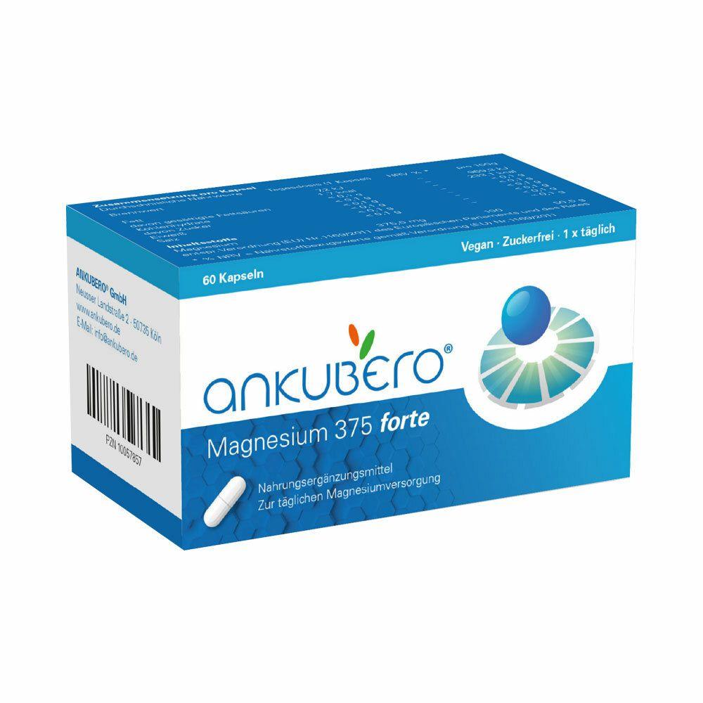 Image of Magnesium 375 forte