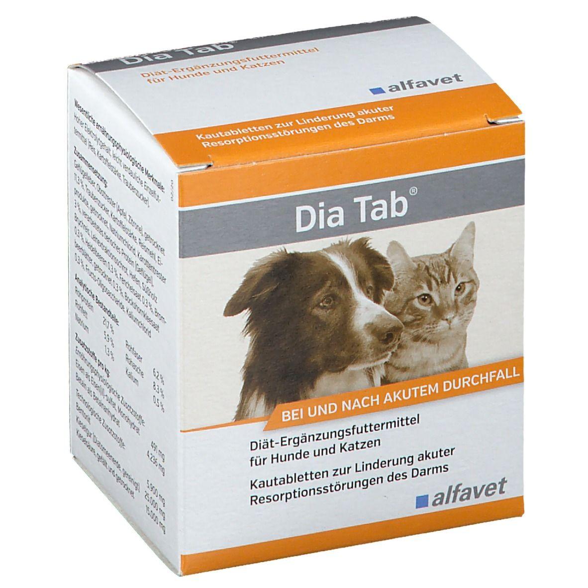 Image of Dia Tab®